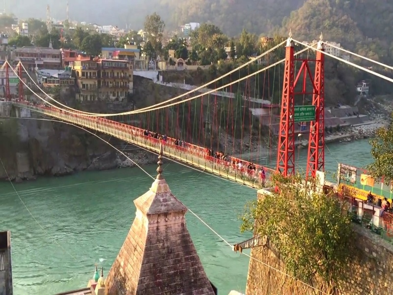 Beautiful Heritage Journey To Varanasi - Haridwar – Mussoorie – Rishikesh  2