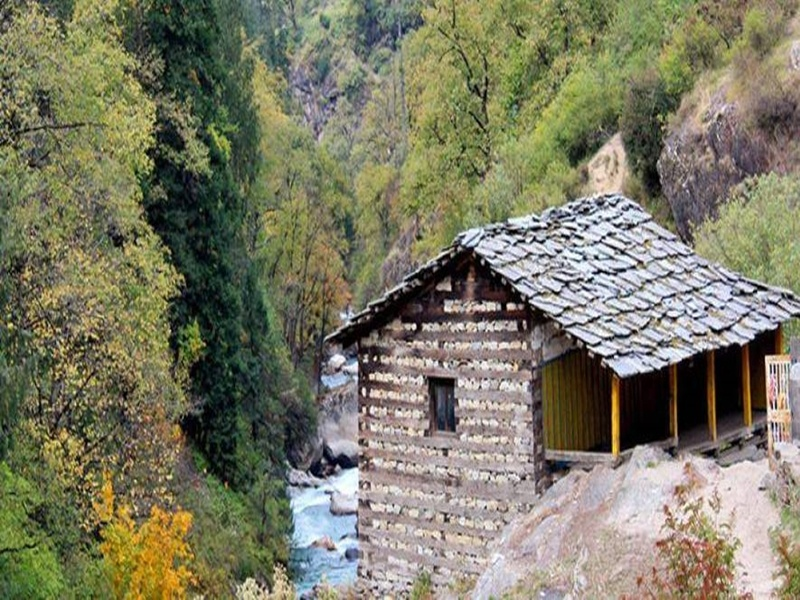 Romantic Tour To Manali – Dalhousie - Bhuntar 2