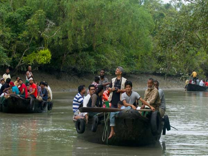 SUNDARBAN WITH LUXURY COMFORT 2