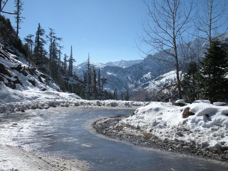 Romantic Tour To Manali – Dalhousie - Bhuntar 1