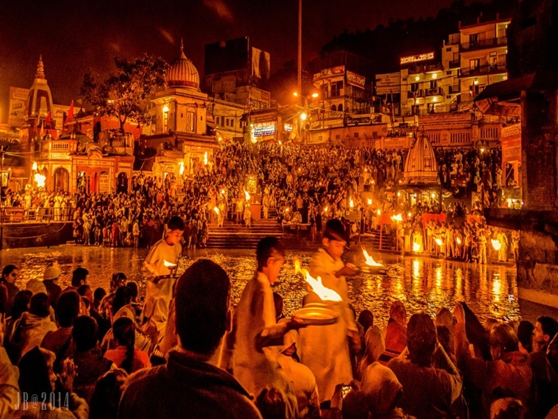 Beautiful Heritage Journey To Varanasi - Haridwar – Mussoorie – Rishikesh 1