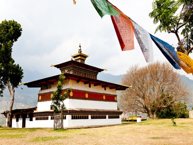 A Holiday In Bhutan
