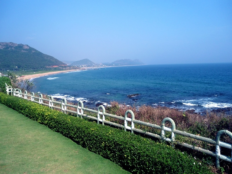 City Of Sea And Hills – Vizag
