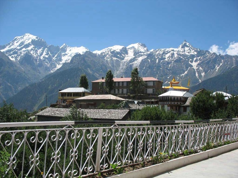 The Mesmerizing Beauty Of North India-- Dalhousie-Dharamsala-Amritsar