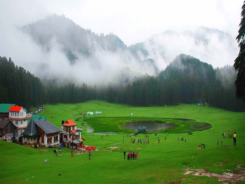 Himachal - The Heavenly Beauty Of Himalaya